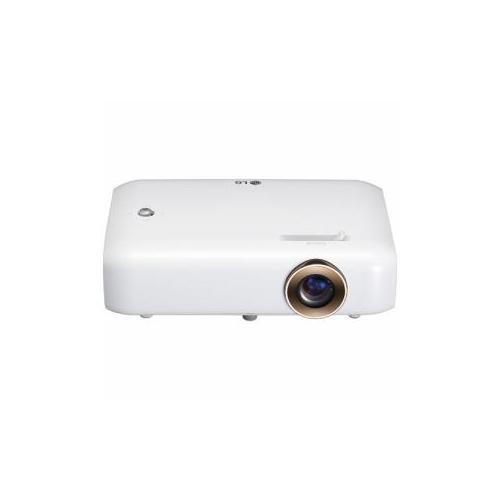 LG ホームシアタープロジェクター 「Minibeam(ミニビーム)」 PH550G