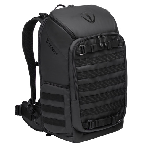 エツミ Axis Tactical 24L Backpack Black V637-702