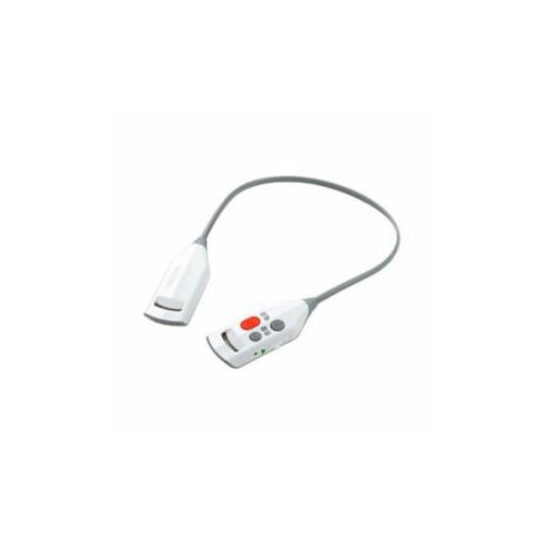 ツインバード ワイヤレス耳元スピーカー AV-J343W