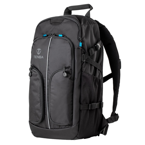 TENBA Shootout Backpack 16L DSLR Black V632-412