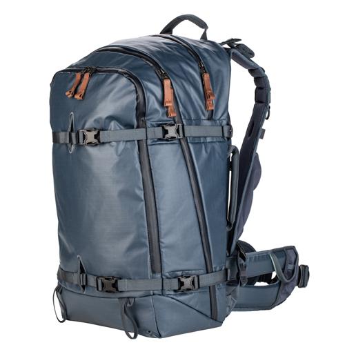 Shimoda Designs Explore 30 Backpack - Blue Nights V520-041