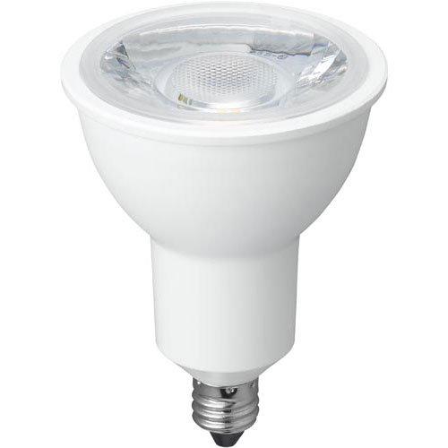 5個セット YAZAWA ハロゲン形LED 中角 電球色 調光対応 LDR7LME11D2X5