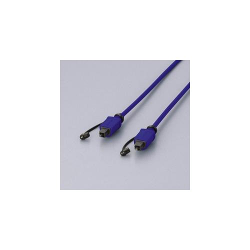 5個セット エレコム 光デジタルケーブル DH-HK50X5
