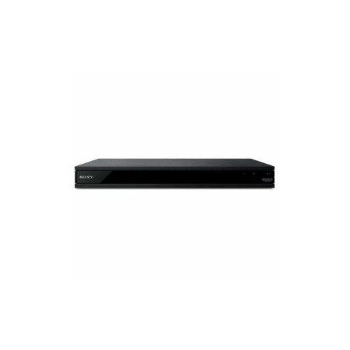 【予約販売8月下旬頃入荷予定】SONY 4K UHDプレーヤー UBP-X800M2