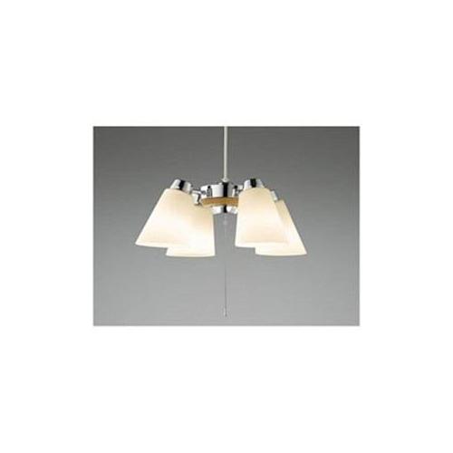 コイズミ シャンデリア (~6畳) 電球色 BA16723P