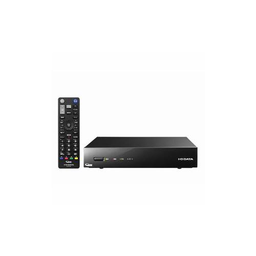 IOデータ 地上・BS・110度CSデジタル放送対応録画テレビチューナー 「REC-ON」 HVTR-BCTX3
