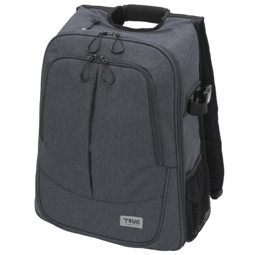 エツミ フィールドザックSLR ブラック VE-4215