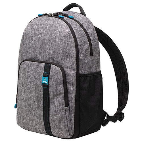 TENBA Skyline 13 Backpack Gray V637-616