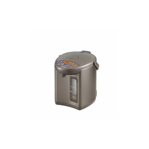 象印 マイコン沸とう電動ポット 2.2L メタリックブラウン CD-WU22-TM