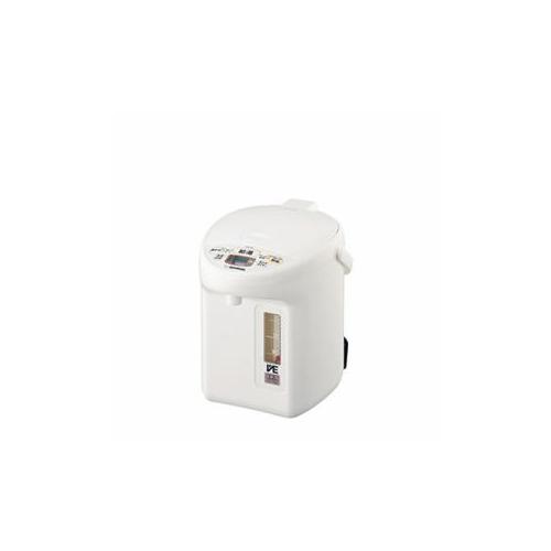 象印 マイコン沸とうVE電気まほうびん 2.2L ホワイト CV-TZ22-WA