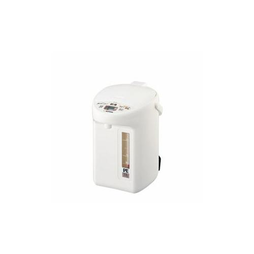象印 マイコン沸とうVE電気まほうびん 3.0L ホワイト CV-TZ30-WA
