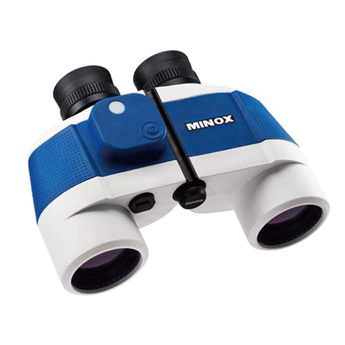 MINOX BNノーティク7x50オーシャンブルー HSB62256