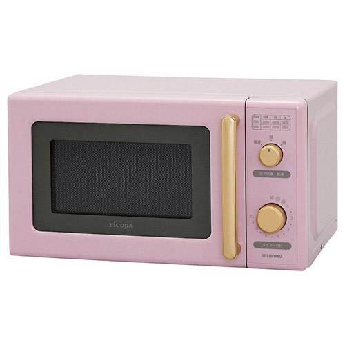 アイリスオーヤマ ricopa 電子レンジ K91003020