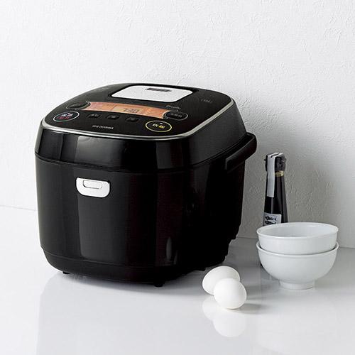 米屋の旨み 銘柄炊き IHジャー炊飯器(10合炊き) K91103327