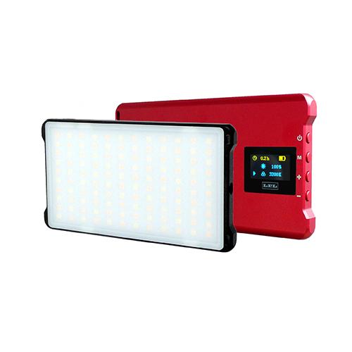 LPL LEDスタイリッシュライト レッド VL-SX120R L26727