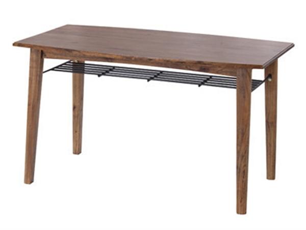 ティンバー ダイニングテーブル
