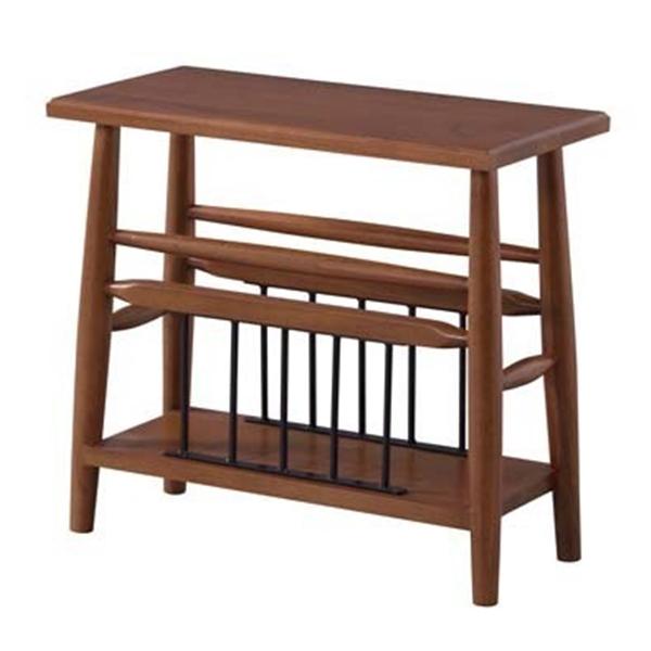 ティンバー サイドテーブル