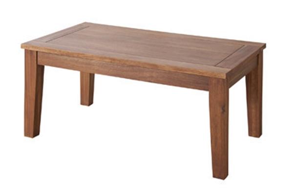 アルンダ センターテーブル