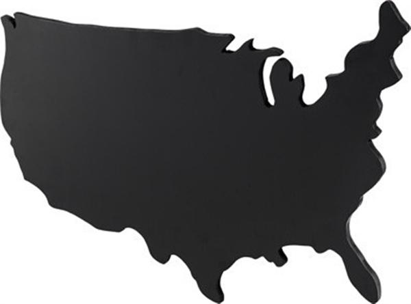 ブラックボード USA L【2個セット】 ブラックボード USA L
