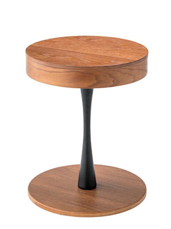 トレーサイドテーブル【2個セット】 トレーサイドテーブル