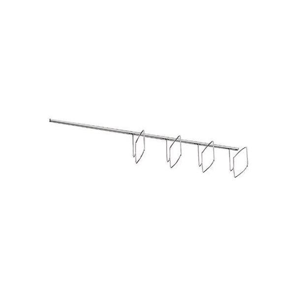 (業務用10セット) ジョインテックス 壁面収納庫 ファイルサポート FS-844DT