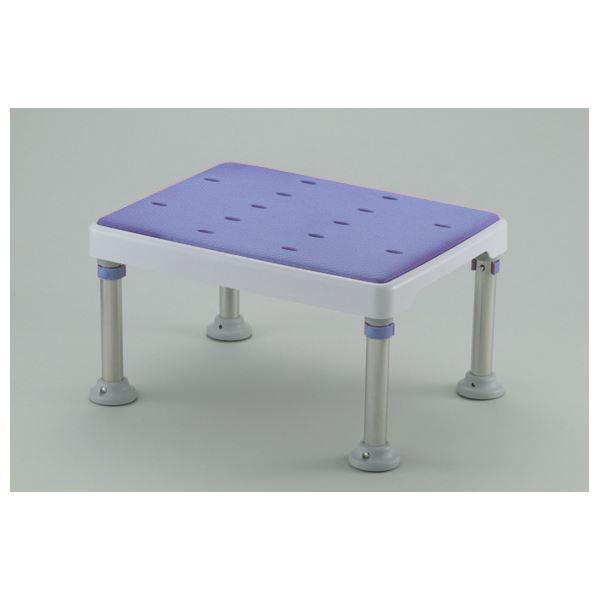 やわらか浴槽台GR 7段階高さ調節付き(3) 【ハイタイプ】 脱着式天板/天板シート (入浴用品/介護用品)