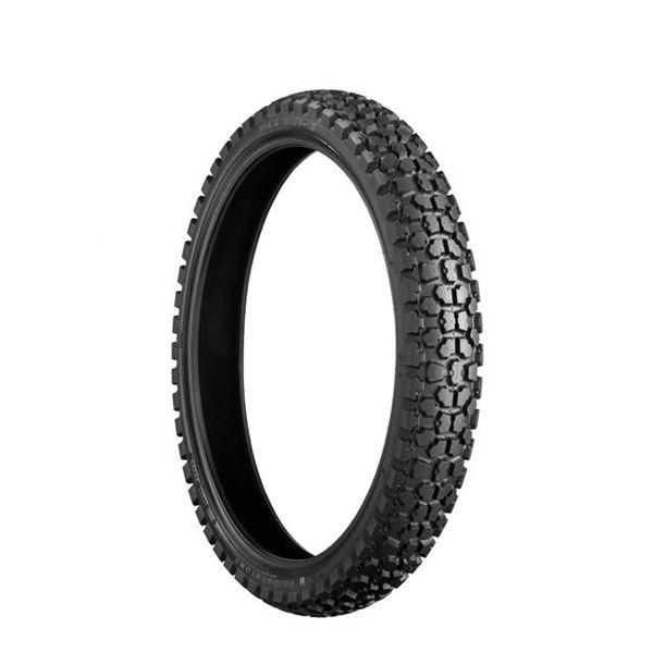 ブリヂストン タイヤ MCS01218 TW19 70/100-21 W 【バイク用品】