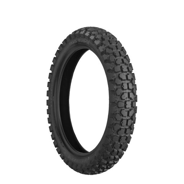 ブリヂストン タイヤ MCS05800 TW18 100/90-18 W 【バイク用品】
