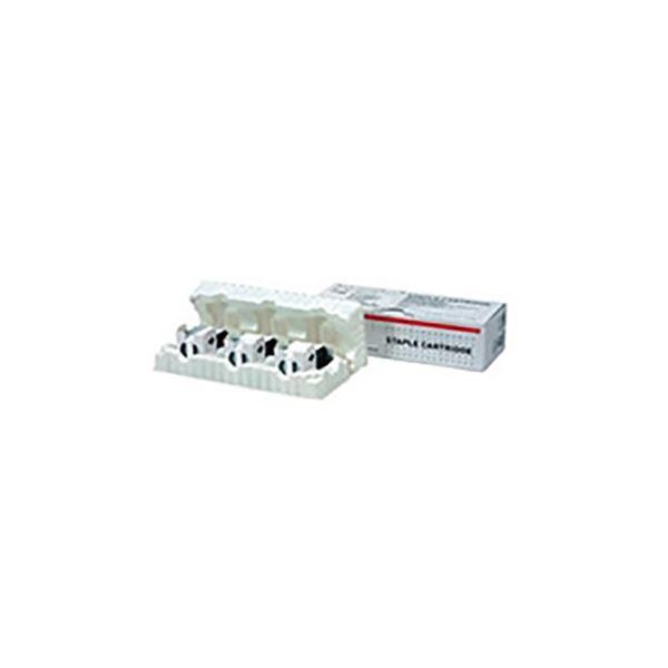 (業務用3セット) 【純正品】 OKI 沖データ フィニッシャーステープルカートリッジ/プリンター用品 【MLSTC-C3A】