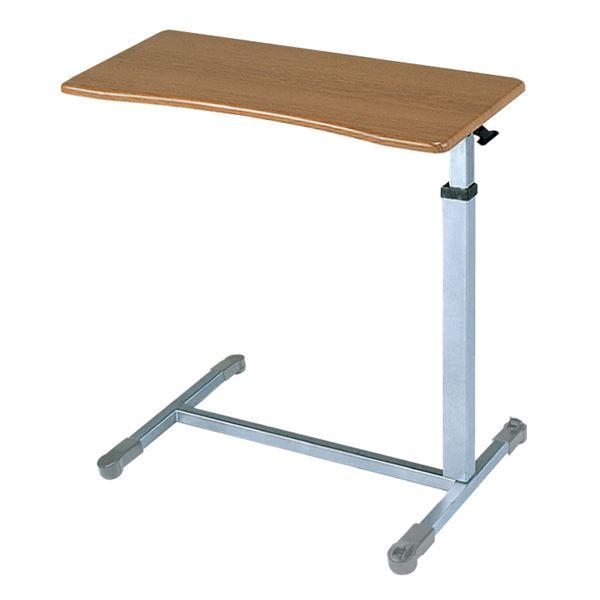 睦三 ベッド関連用品 ベッドサイドテーブルSL-II 717