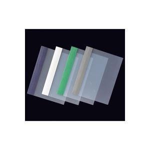 (業務用50セット) ジョインテックス 製本ファイルA4S D600J-GY グレー10冊