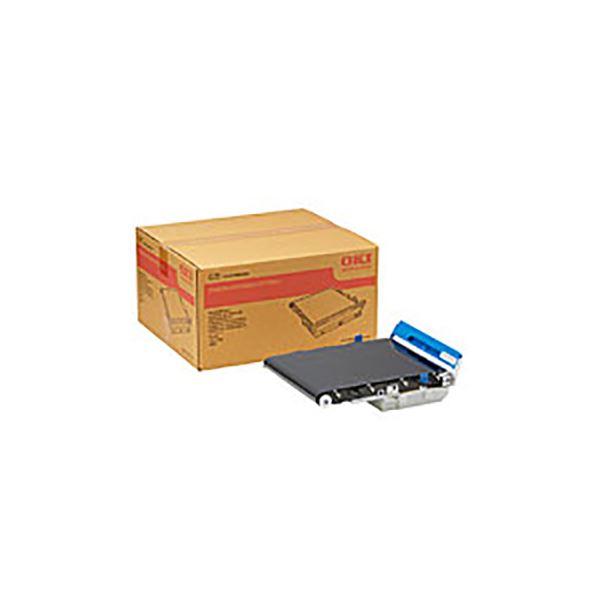 (業務用3セット) 【純正品】 OKI 沖データ ベルトユニット/プリンター用品 【BLT-C4F】