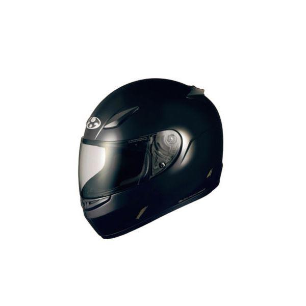 フルフェイス ヘルメット FF-R3 ブラックメタリック XL 【バイク用品】