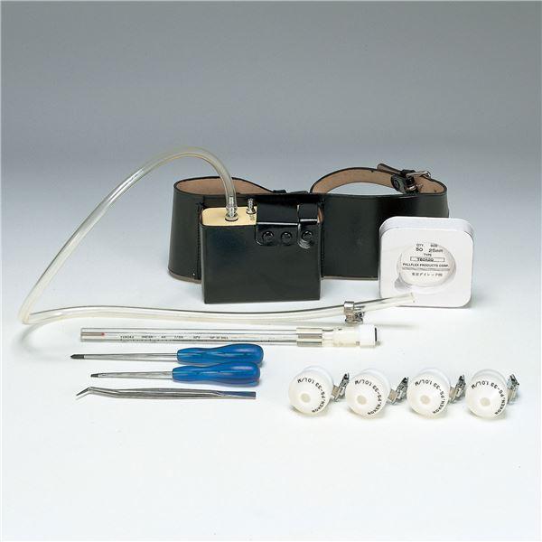 【柴田科学】個人サンプラー 労研式 PS-33型 080150-0331