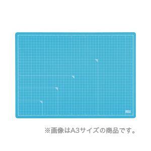 (業務用セット) セキセイ カッティングマット A2 【×6セット】