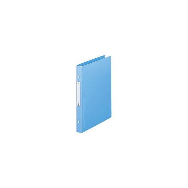 (業務用10セット) LIHIT LAB. メディカルサポートブック HB656-1 ブルー