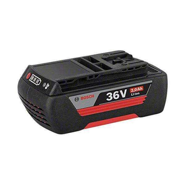 BOSCH(ボッシュ) A3620LIB リチウムイオンバッテリー 36V・2.0AH