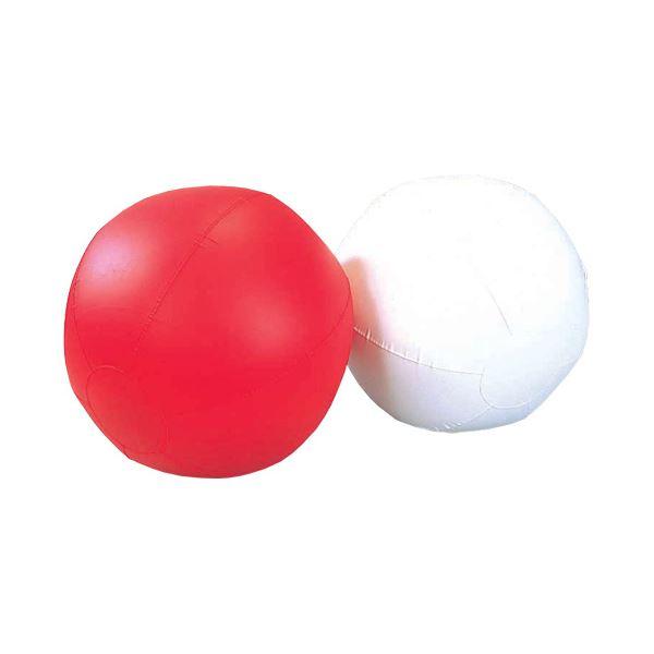 DLM バランスボール(赤) E10