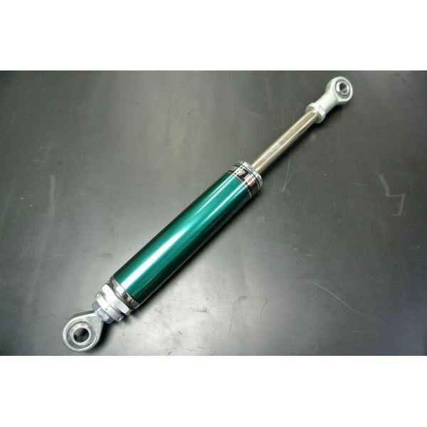 ランサー エボリューション IV-VI CN/CP9A エンジン型式:4G63用 エンジントルクダンパー オプションカラー:(14)ダークグリーン シルクロード 7A3-N08