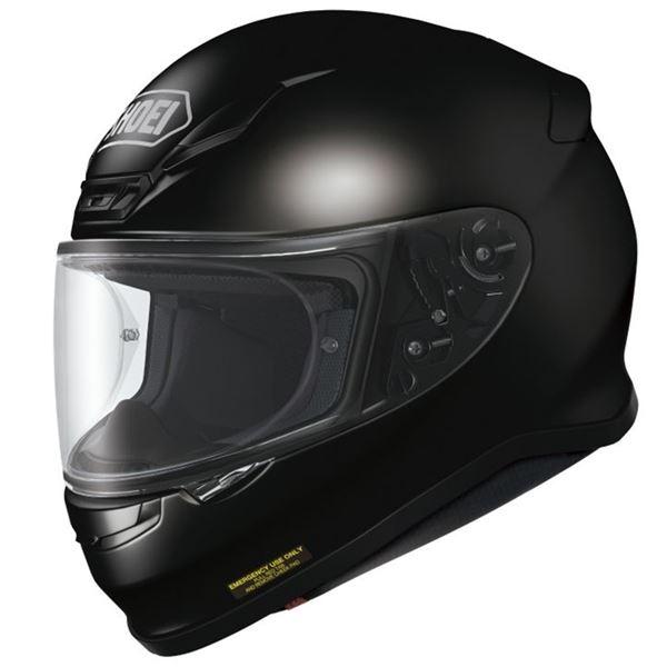 フルフェイスヘルメット Z-7 ブラック M 【バイク用品】