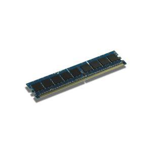 アドテック DDR2 800MHzPC2-6400 240Pin Unbuffered DIMM ECC 1GB ADS6400D-E1G 1枚