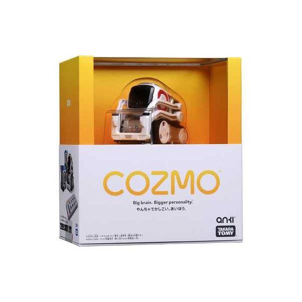 タカラトミー COZMO (コズモ)