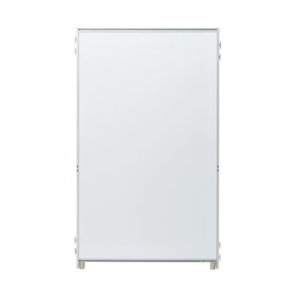 ジョインテックス PKパネル 片面ホワイトボード PK-WB1509 BL