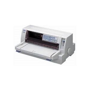 エプソン インパクトプリンター 106桁複写枚数6枚 ネットワーク標準 VP-2300N 1台