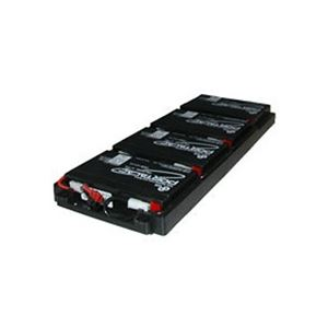 APC(シュナイダーエレクトリック)UPS交換用バッテリキット SUA750RMJIUB用 RBC34L 1個