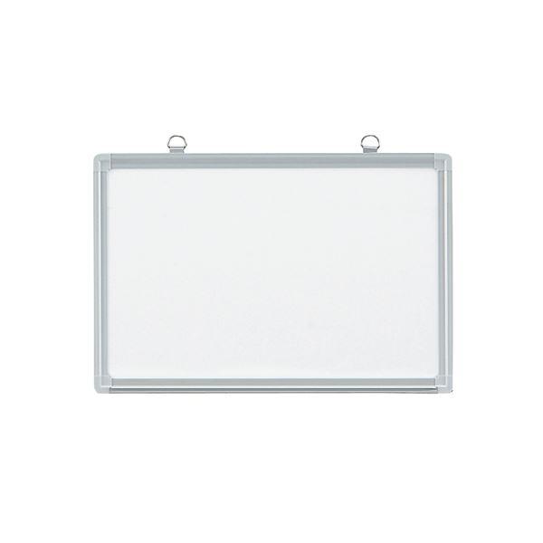 (まとめ) ジョインテックス 壁掛ホワイトボード JM-4530 無地【×5セット】