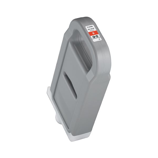 キヤノン インクタンク PFI-701R顔料レッド 700ml 0906B001 1個