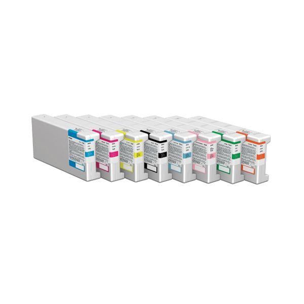エプソン インクカートリッジライトシアン 950ml ICLC68 1個