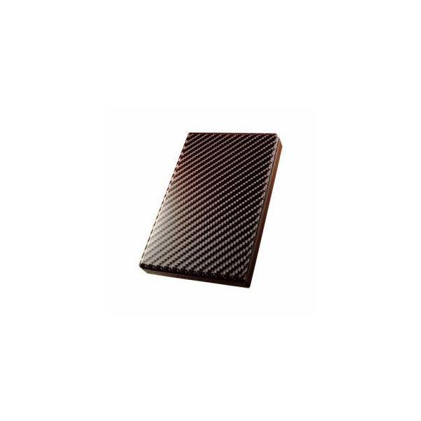 IOデータ USB 3.0/2.0対応ポータブルハードディスク「高速カクうす」 ブリックブラウン 500GB HDPT-UT500BR