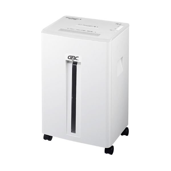 アコ・ブランズ マイクロカットシュレッダー GCSSM30M 白